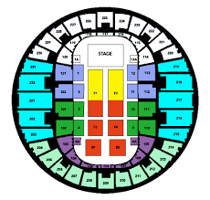 Scope Seating Chart Norfolk Scope Seating Chart Rows Related Keywords