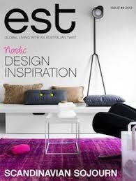 Small Picture Casa Viva interior design magazine home decorating magazine