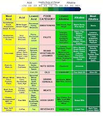 Alkaline And Acidic Food Chart Pdf Acidic Foods Chart Unique Alkaline Food Chart Pdf In Hindi