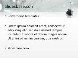 Powerpoint Template Research Idea Research Powerpoint Template