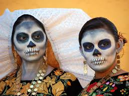 dia de los muertos national geographic society