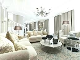 chandelier for low ceiling living room dining lights