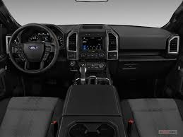 2018 Ford F-150 Pictures: Dashboard | U.S. News & World Report
