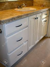 Painted Bathroom Cabinets Painted Bathroom Cabinets 17 Best Ideas About Painting Bathroom