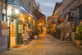 An in depth guide to the mystical city of Tzfat (or Safed)