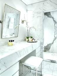 carrera marble subway tiles marble white