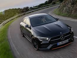 It is powered by a petrol engine and a diesel engine mated to a 7 speed automatic transmission. India Bound New Mercedes Benz Cla Revealed Carwale