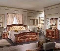 italian bedroom furniture modern. Brilliant Modern MCS New Alexandra Walnut Finish Bedroom Set With Upholstered Bed To Italian Furniture Modern