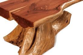 Март 9th, 2016 filed under: Stump Half Log Coffee Table Detail Fireside Log Furniture Llc