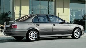 BMW 5 Series 2002 5 series bmw : BMW recalling 230K vehicles that may have Takata air bags   KOMO
