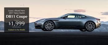 Aston Martin Dealer Summit NJ | New & Used Aston Martin For Sale