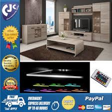 Living Room Set With Free Tv Living Room Furniture Set Cabinet Cupboard Shelf Tv Unit Stand