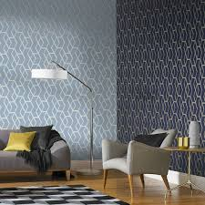 exclusive geometric wallpaper
