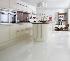 Polished Kitchen Floor Tiles White Gloss Kitchen Ideas Uk Best Kitchen Ideas 2017