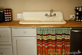 vintage sink killer b designs