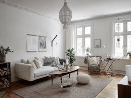 Kamerontwerp Huizen En Interieurs In Scandinavische Stijl