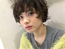エイティーズ Bleu Staff Blog For 80年代 髪型 ショート Divtowercom
