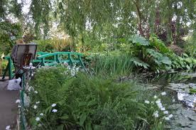 claude monet s garden at giverny