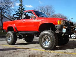 Best 1st Gen 4runner Suspension lift?????? - YotaTech Forums