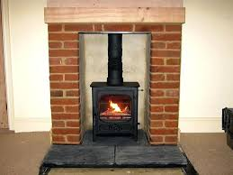 build fireplace replace stove efficient chimney liner repair installation cost uk
