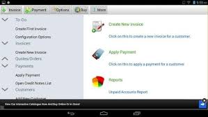 Express Invoice Free Is An Easy Invoicing And Billing App