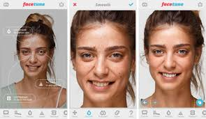 6 free photo editing apps for a bad skin day