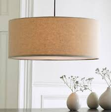 Contemporary drum lighting Flush Ceiling Image Is Loading Contemporaryfabricdrumshadependantlamp chandelierceiling Ebay Contemporary Fabric Drum Shade Pendant Lamp Chandelier Ceiling Light