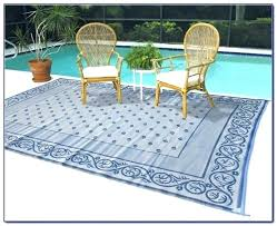 rugs for outside outdoor rug contemporary camping campers area patio picnic mat reversible material
