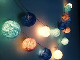image of cascadia decorative lighting string lights