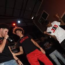 """Lonzo Ball blacks out on new """"Zo2"""" rap ..."""