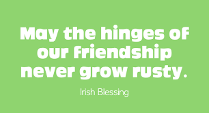 Irish Good Morning Quotes Best Of The Best Irish Blessings Sayings And Greetings Gaelic