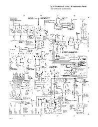 uncategorized complete wiring diagrams catalogues page 2 monte carlo wiring diagrams 16