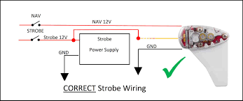 Whelen Light Bar Wiring Diagram Strobe Wiring Diagram Wiring Diagram Dash