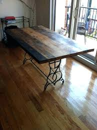 how to build a tabletop from reclaimed wood dining table top barn farm kitchen 36 inch