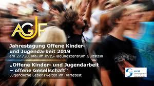 Jahrestagung Arbeitsgemeinschaft Jugendfreizeitstätten Baden