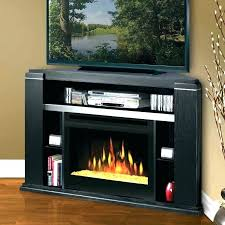 tv stands with electric fireplace electric fireplace stand inch inch electric fireplace stand corner combo heater