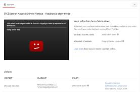 Claims I Counter Copyright Youtubegaming False How Can