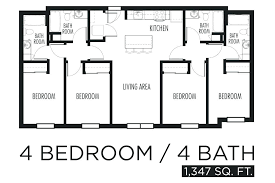 simple house plans simple 4 bedroom house plans 4 bedroom floor plans pixel 4 bedroom house