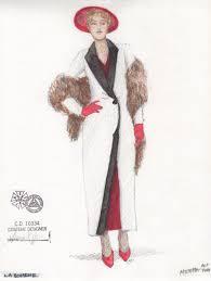 La Designs Costumes Sketch Archive Summer Lee Jack Costume Design Summer