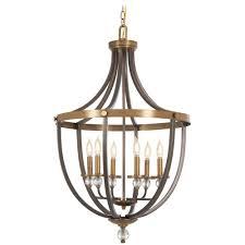 minka lavery minka lavery safra harvard court bronze with natural pendant light 4736 113