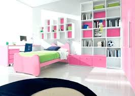 Cool Girls Bedrooms New Inspiration