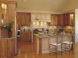 Delightful Traditional Kitchen Designed By Kitchen Views