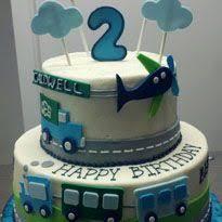 97 Birthday Cake For Boy 2 Years Old 2 Year Old Ba Girl Birthday