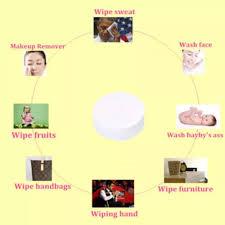 10/20PCS New Beauty Magic Compressed Towel Mini Face ... - Vova