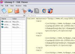 Viewing Xml File View Edit Xml Files With Free Xml Viewer Software