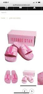 Details About Jeffree Star Slides
