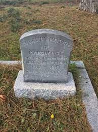 Dora Mercer (Unknown-1922) - Find A Grave Memorial