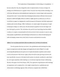 globalization essays introduction device tester resume globalization essays introduction