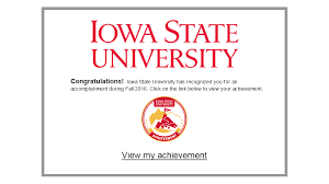 Iowa State Scholarship Chart Merit Pages College Of Human Sciences Iowa State University