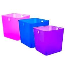 plastic storage bins target storage cube storage storage plastic storage bin measures x x storage storage cube